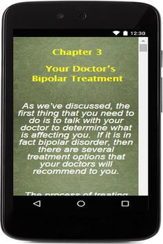 Bipolar Disorder apk screenshot