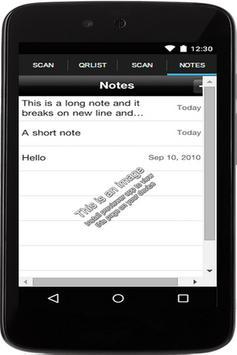 QR Reader screenshot 3