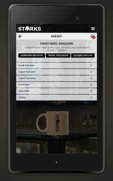 Starks Coffee apk screenshot