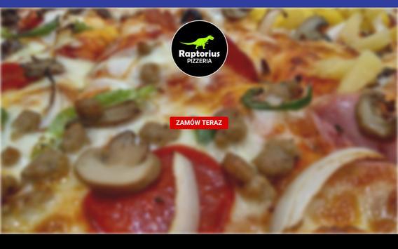 Pizzeria Raptorius screenshot 3