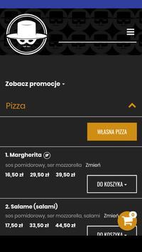 Pizzeria El Zorro poster