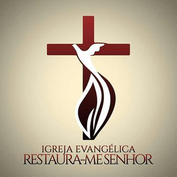Igreja Evangelica Restaura Me Senhor poster