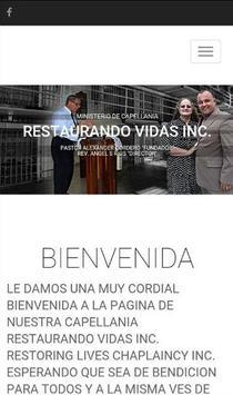 Restaurando Vidas Inc poster