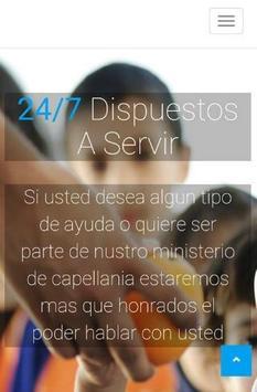 Restaurando Vidas Inc apk screenshot