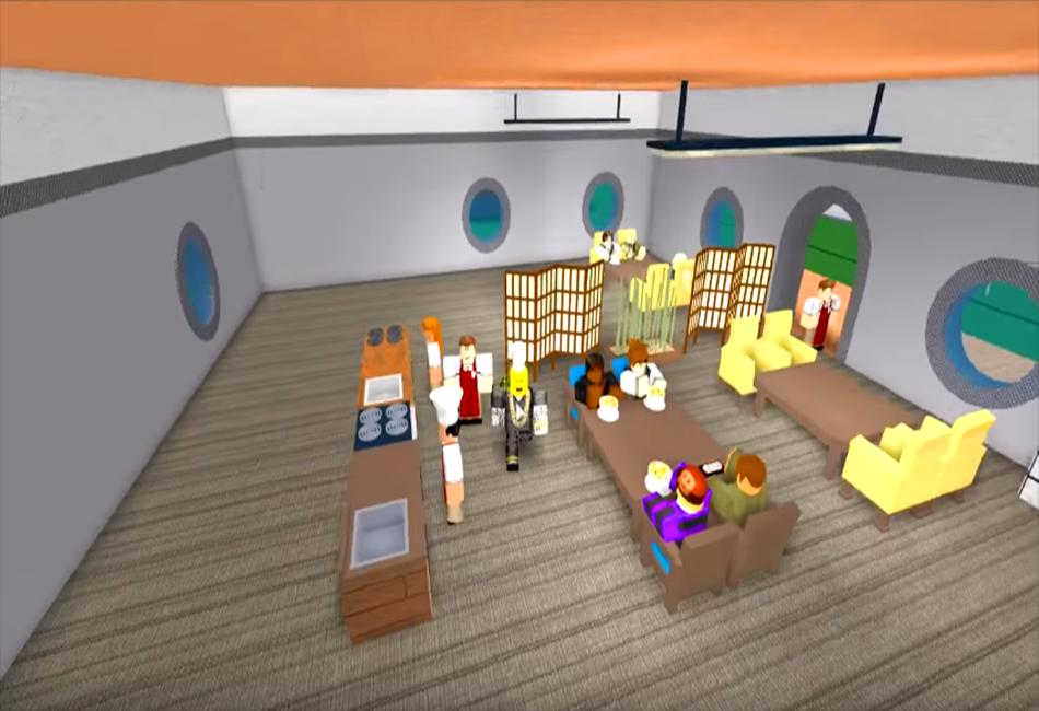 Guide : Restaurant Tycoon Roblox for Android - APK Download