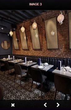Restaurant Design screenshot 2