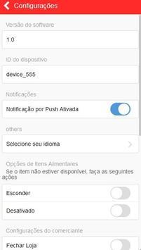 QFome Para Estabelecimentos screenshot 2