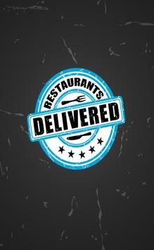 Restaurants Delivered screenshot 4