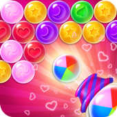 Bubble Shooter - Bubble Monster icon