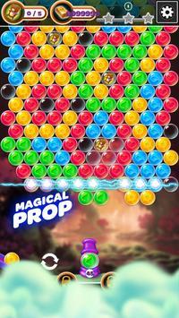 Bubble Shooter - Bubble Monster screenshot 2