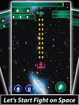 Space Strike: Space Invaders, 80s Retro Arcade screenshot 2