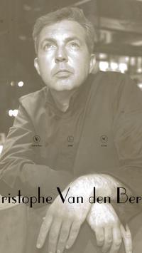 christophe van den berghe poster