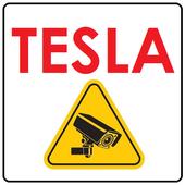 Tesla Güvenlik Sistemleri icon