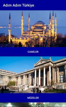 Adım Adım Türkiye screenshot 1