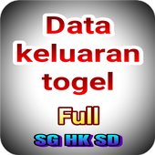 Data Keluaran Togel Full icon