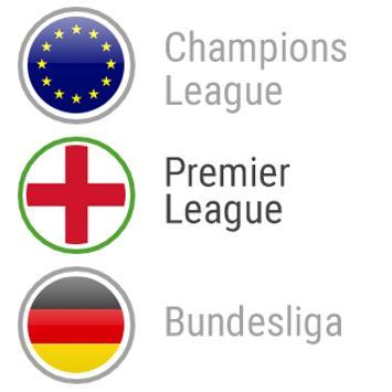 BeSoccer - Soccer Live Score скриншот приложения