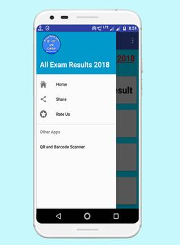CBSE, 10th 12th Board Result 2018 screenshot 1