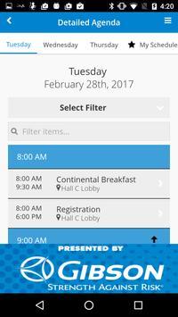 Indiana Chamber Events screenshot 1