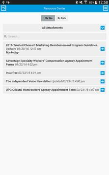 IIABNJ Membership apk screenshot