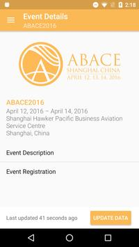 ABACE poster
