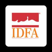 IDFA Events icon