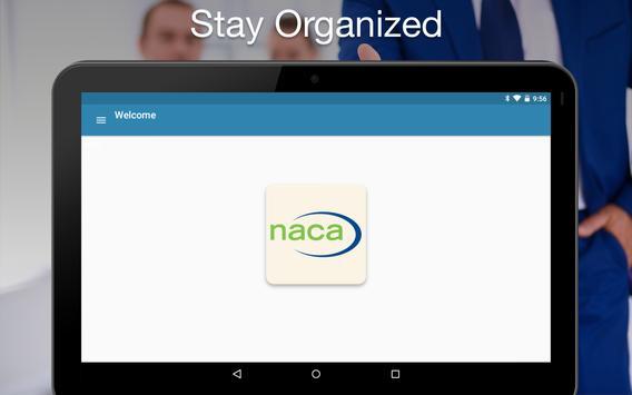 NACA screenshot 3