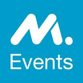 NAM Meetings icon