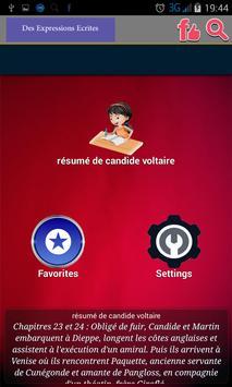 résumé de candide voltaire apk download free books reference