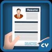 Free Resume Maker:Professional CV Builder JobSeek icon