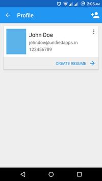 make my resume apk download free business app for android