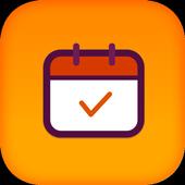Resursbokning icon