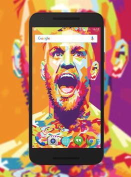 Conor McGregor Wallpapers HD screenshot 3