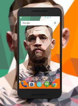 Conor McGregor Wallpapers HD screenshot 1