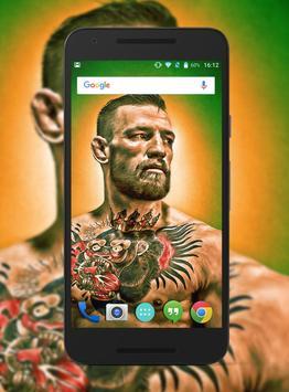 Conor McGregor Wallpapers HD screenshot 2