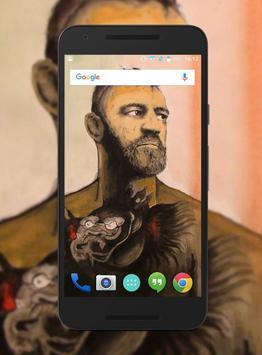 Conor McGregor Wallpapers HD screenshot 5