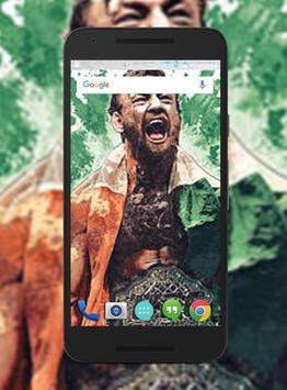 Conor McGregor Wallpapers HD screenshot 6