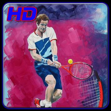 Best Andy Murray Wallpapers HD poster