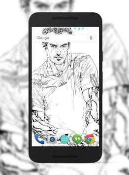 Best Andy Murray Wallpapers HD screenshot 2