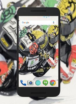 Andrea Iannone Wallpapers HD screenshot 1