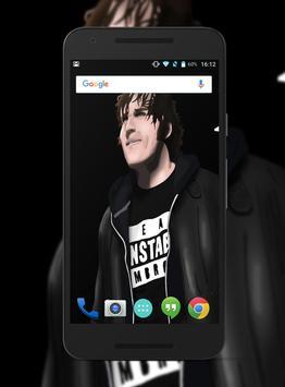Dean Ambrose Wallpapers HD screenshot 5