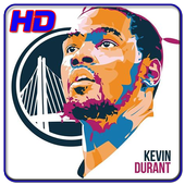 Kevin Durant Wallpapers HD icon