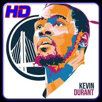 Kevin Durant Wallpapers HD poster