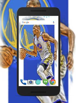 Kevin Durant Wallpapers HD screenshot 4