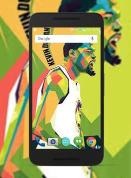 Kevin Durant Wallpapers HD screenshot 6