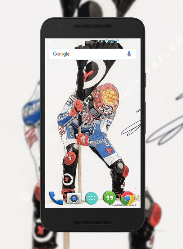 Jorge Lorenzo Wallpapers HD for Android - APK Download