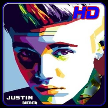 Justin Bieber Wallpapers HD poster