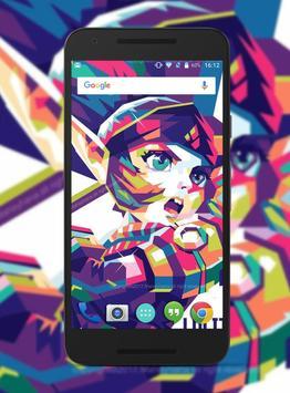 New Mobile Best Legend Wallpapers screenshot 3