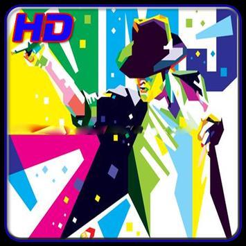 Michael Jackson Wallpapers poster