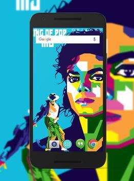 Michael Jackson Wallpapers screenshot 2