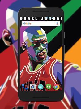 Michael Jordan Wallpapers HD screenshot 2